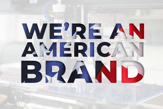 were-an-american-brand