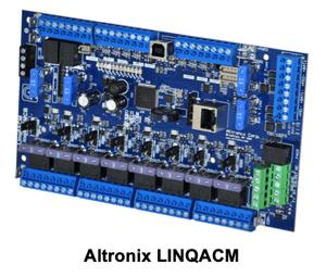 Altronix LINQACM