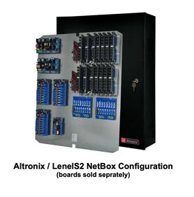 Altronix-LenelS2-NetBox-Configuration
