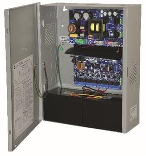 Altronix Introduces New eFlow™ Dual Voltage Access Control Kits (image)