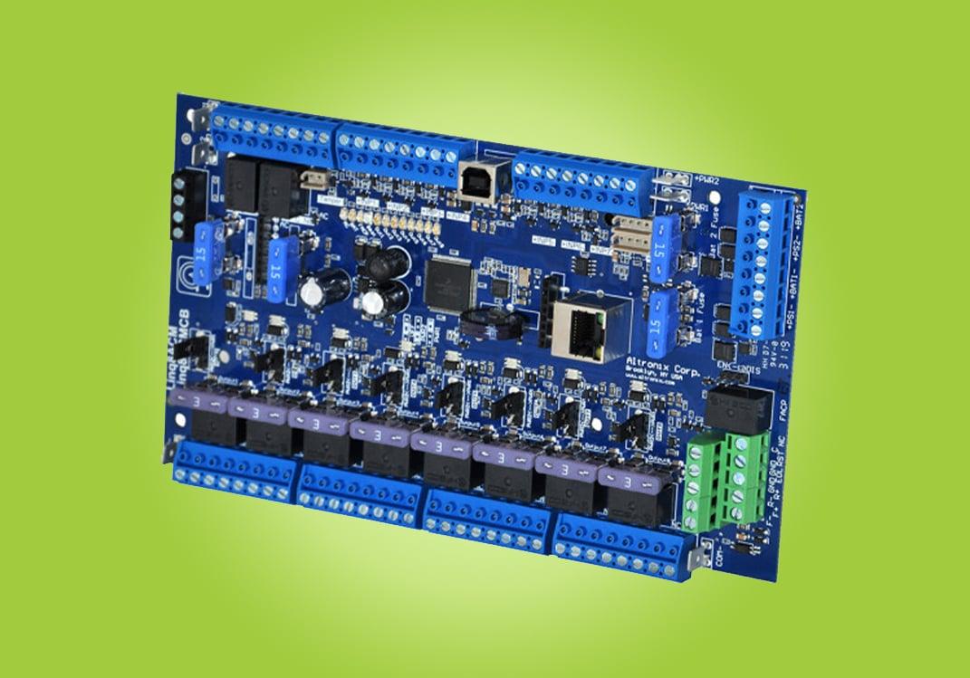 LINQ8ACM-product