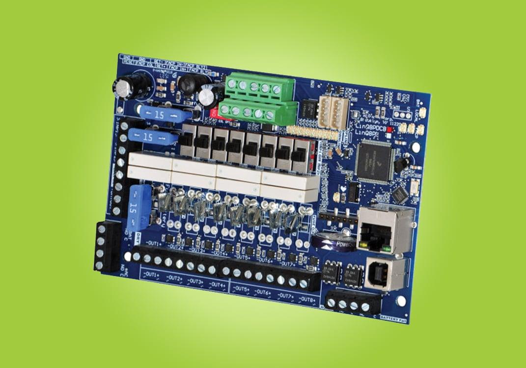 LINQ8PDCB-product